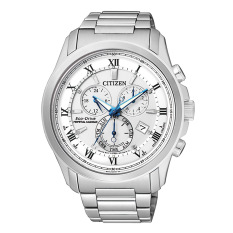 Citizen ECO-DRIVE Mens Japan Watch NWT + Warranty BL5540-53A (Intl)