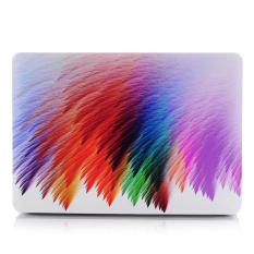 Colorful Laptop hard case cover + Keyboard skin for macbook air 13.3' inch