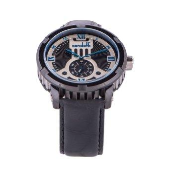 Condotti CN1001-B02-L03 Black Men Watches