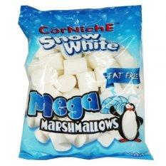 Corniche Snow White Mega Marshmallow – 300 gr
