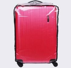 Crazy 8 Luggage Cover 20 Inchi