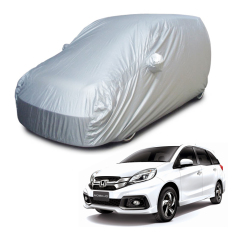 Custom Sarung Mobil Body Cover Penutup Mobil Honda Mobilio Fit On