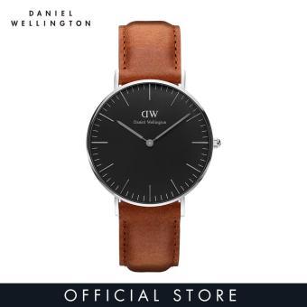 Daniel Wellington Classic Black Durham 40mm