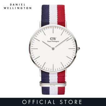 Daniel Wellington Classic Cambridge 40mm - intl