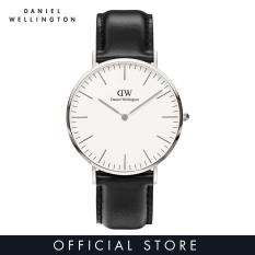 Daniel Wellington Classic Sheffield 40mm - intl