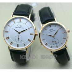 Body Source Daniel Wellington Jam Tangan Couple Pria Wanita Leather Satrap Source Daniel .