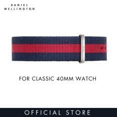 Daniel Wellington Watch Band Classic Oxford 20mm