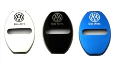 Das Auto, Volkswagen, New Sagitar, Sunny, Tiguan, Golf 7, Passat, POLO, modified special, stainless steel, door lock cover. - intl