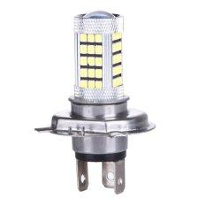 DC 12V H4 283.63 LED 6000K Car Projector Fog Driving Light Bulb White - Intl - Intl