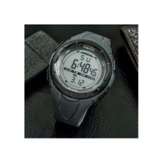 Digitec Limited Edition Digital Jam Tangan pria Rubber Strap