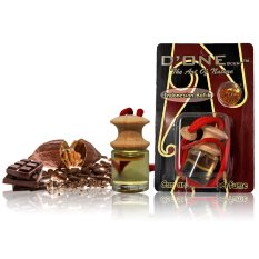 D'one Parfum Gantung Car & Homme Aroma Indonesia Batik