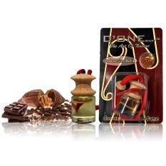 D'one Parfum Gantung Car & Homme Aroma Indonesia Batik