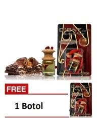 D'one Parfum Gantung Car & Homme D'one Aroma Indonesia Batik + Get 1 Free