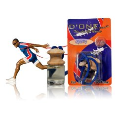 D'one Parfum Gantung Car & Homme D'one Sporty