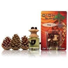 D'one Parfum Gantung Car & Homme D'one Aroma Pine