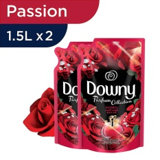 Downy Passion Refill 1.5L - PACK OF 2