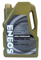 ENEOS Molybdenum 10W-40 Semi Synthetic API SM 4L
