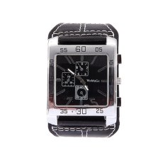 Men's Fashion Watches Square Fashion Watches Black