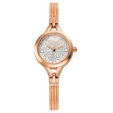 Fehiba Genuine KIMIO Quartz Watch Korean Fashion Trend Of Refined Beauty Hot Table KW532S (Gold)
