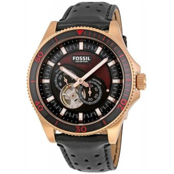 Fossil Automatic Chronograph Jam Tangan Pria