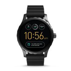 Fossil Gen 2 Smartwatch - Q Marshal Stainless Steel FTW2107