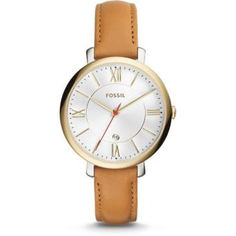 Fossil Cecile Analog Champagne Dial Womens Watch Am 4499i Spec dan Source · Fossil. Source