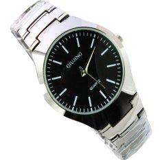 Functional Watch Men's Watches Three Decorative Steel Quartz Watch