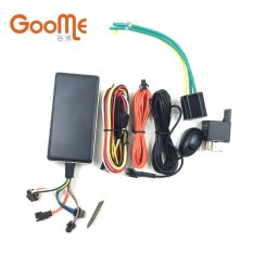 Goome Real Time Mini GPS Tracker GT06N For Vehicle Car Motorcycle (Life-time Platform)