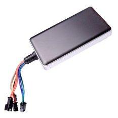 GPS Tracker Gps Smart GT06N-Hitam