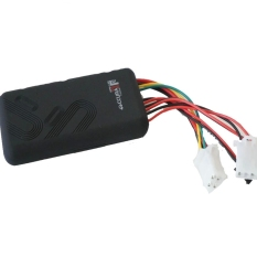 GT06 Mini Online Real Time Car GSM GPRS GPS Tracker With Geo-Fence SOS Alarm For Vehicle Tracker - Intl