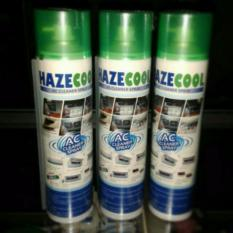 HAZECOOL AC Cleaner spray utk pembersih AC mobil dan Ac split