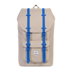 Herschel Little America Classic Backpack - Charcoal-Blue