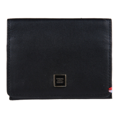 Herschel Tokyo Wallet - Leather Black