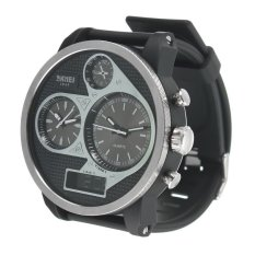 HKS SKMEI Fashion Casual Sport Waterproof Analog Quartz Wrist Watch (Intl)