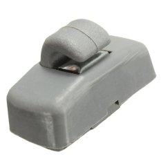 Holder Sun Visor Inner Fixing Bracket Clip For VW GOLF MK4 CADDY MK3 (Intl)