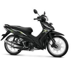 Honda - Revo FIT - Neo Green [ Khusus daerah Bogor dan sekitarnya ]