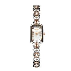 Hoongos Wei Na Di (Davena) Watch Bracelet Watch Fashion Ladies Watches Watches Seiko Qiao Do A -60992 Gold Watch Quartz Watch