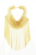 Istana Accessories Aiden Chain Fashion Necklace