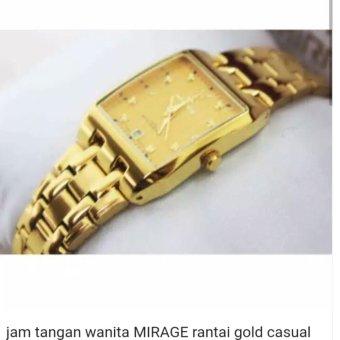 jam tangan Pria coupel wanita water ressist original terbaru best seller mirage