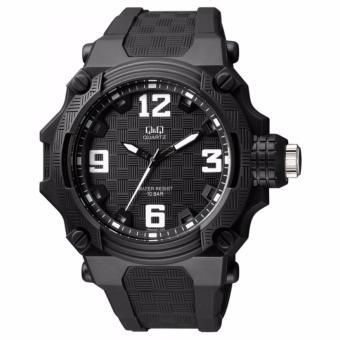 Harga Jam Tangan Q Q Original Japan Q5842y Bth Watch Pricenia Com