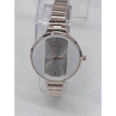 Jam tangan wanita Design Elegant Kaca Prisma