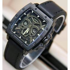 Jam tangan wanita SF Hitam