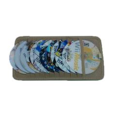 Jason Tempat CD Mobil / CD Visor Mobil Cream
