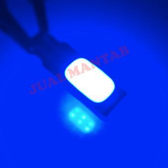 ... Senja Kedip Variasi Motor. Source · Titik Warna Biru Hitam Daftar Harga Source JM Lampu LED Sen Gepeng Warna .