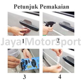 Door Guard Pelindung Pintu Mobil DoorGuard Source Harga 5pcs Lot Car Vinyl Stickers .