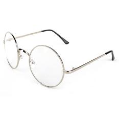 Kacamata Bulat Gaun Up (Keping)