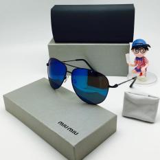 Kacamata Wanita Sunglass Women Miu Anti Radiasi UV 400