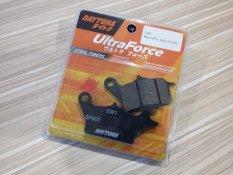 Kampas Rem Daytona Max Series Ultra Force Steel Fiber (3381)