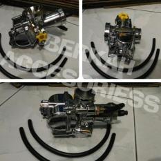 Karburator Pe 28 Chroome Universal