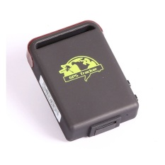 KAT Global Smallest GPS Tracking Device - GSM / GPRS / GPS Tracker - TK102